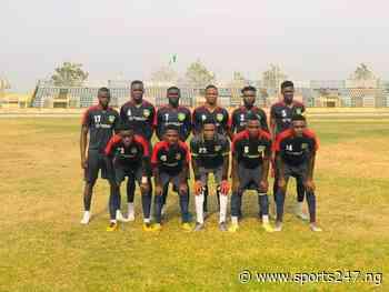 FC Nilayo Pips 3SC 1-0 In Abeokuta - Sports247