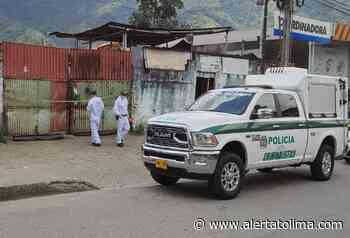 ¡Sicariato! Asesinaron a 'Sol' un comerciante de autos en un taller del barrio Ricaurte de Ibagué - Alerta Tolima