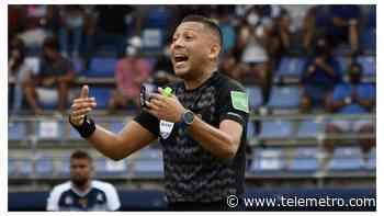 Final LPF: Ameth Sánchez será el árbitro en Penonomé - Telemetro