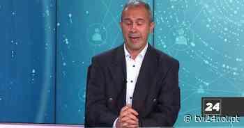 Covid-19: Almada, Amadora, Loures e Cascais com crescimento idêntico a Lisboa - TVI24