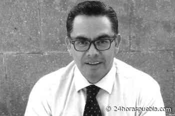 La purificación de Mario Rincón - 24 Horas El Diario Sin Límites Puebla