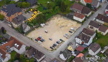 Bürgerumfrage gestartet: Wie soll das geplante Gesundheitszentrum in Gerstetten aussehen? - Heidenheimer Zeitung