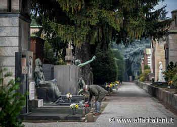 """Così le mafie mirano al settore dei funerali: """"Vale oltre 2 miliardi di euro"""" - Affaritaliani.it"""