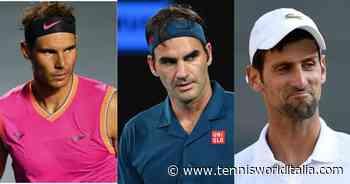 """Mouratoglou: """"Ecco perché Roger Federer, Nadal e Djokovic mirano soltanto agli Slam"""" - Tennis World Italia"""
