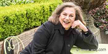 Around the World With Kathleen Turner - The Wall Street Journal