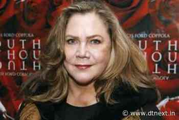 Kathleen Turner boards cast of HBO's Watergate series 'White House Plumbers' - DTNext