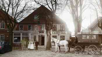 Schleswig-Holstein früher und heute: Wo Bad Bramstedt feiert - NDR.de