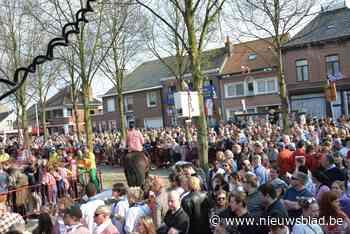 Bittere pil voor polderse gansrijders: keizerschap 2021 in Zandvliet afgelast
