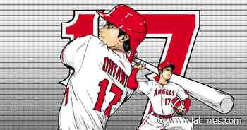 Hernández: How a comic book character influenced Shohei Ohtani's two-way dominance