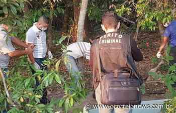 Paranaiba: Funcionário de fazenda é encontrado morto com lesão no olho - O Correio News