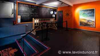 Le cinéma a rouvert à Avesnes-sur-Helpe: place au Caméo nouveau - La Voix du Nord