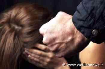 Valmontone. Colpisce con un pugno al volto la compagna: arrestato 40enne - Casilina News