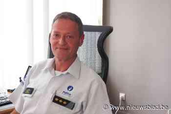 Korpschef op non-actief gezet na afluisterschandaal