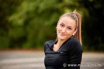 Gelungener Einstieg in die Freiluftsaison: Sprinterin Dellert aus Seligenstadt mit Ausrufezeichen - Main-Echo