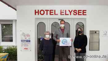 Mit Corona-Hygienekonzept überzeugt: Lichtblick-Projekte Hotel Elysee und Klostercafé in Seligenstadt erhal... - op-online.de