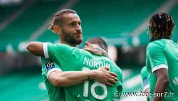 ASSE Mercato : Debuchy fait ses adieux à l'AS Saint-Étienne - Foot Sur 7