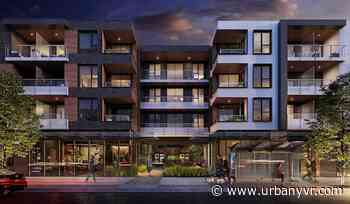 The Saint George redefines urban living with customizable living spaces - urbanYVR