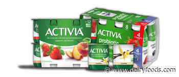 Activia builds a base of wellness-focused consumers