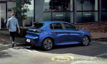 El Nuevo Peugeot 208 alcanzó las 20.000 unidades producidas en El Palomar - Que Pasa Web