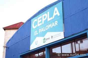 Abren las inscripciones para los talleres municipales del CEPLA-El Palomar - Sur54