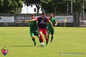Calcio, trasferta amara per il Lumezzane: lo Zingonia vince di rigore - Bsnews.it