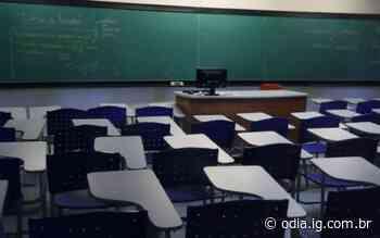 Silva Jardim anuncia retorno das aulas presenciais na rede privada de ensino - Jornal O Dia