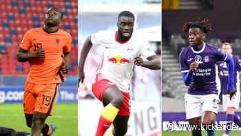 Diese Bundesliga-Sommerneuzugänge stehen bereits fest