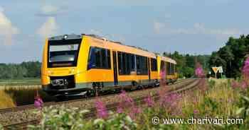Ab heute Schienenersatzverkehr auf der Strecke Cham – Bad Kötzting – Lam | - Radio Charivari