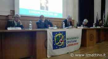 Mcl, a Casoria inaugurata nuova sede del movimento - Il Mattino