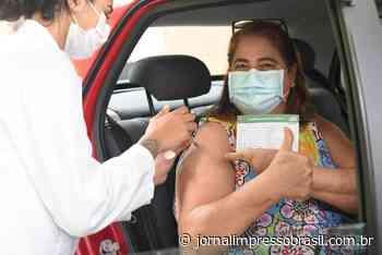 Guararema disponibiliza cadastro para vacinação contra Covid-19 para pessoas com comorbidades - Jornal Impresso Brasil