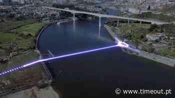 Nova ponte vai ligar o Porto a Gaia em 2025 - Time Out