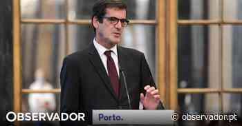 Câmara do Porto aprova lançamento do concurso para nova ponte sobre o Douro - Observador