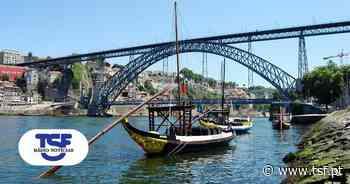 Nova ponte sobre o Douro? Plano Diretor Municipal do Porto é discutido esta segunda-feira - TSF Online
