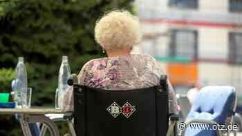 Seniorentagespflege in Oberköditz und Bad Blankenburg wieder auf - Ostthüringer Zeitung