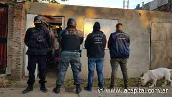 Detuvieron a un adolescente de 17 años por un homicidio del pasado domingo en Tablada - La Capital