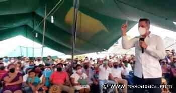 Logra gobernador convencer a Colotepec y quitan bloqueo en Puerto Escondido - www.nssoaxaca.com
