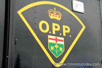 Shots fired during neighbourhood dispute in Englehart: OPP - TimminsToday