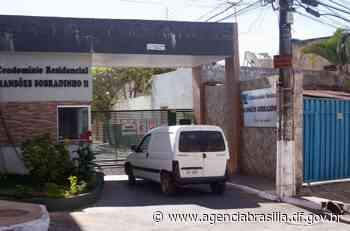 Aprovado projeto urbanístico de regularização do Mansões Sobradinho II - Agência Brasília