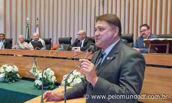 Câmara Legislativa debate uso do Ginásio de Esportes de Sobradinho - Pelo Mundo DF