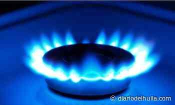 Desde esta tarde se suspenderá servicio de gas en Pitalito y Timaná - Diario del Huila