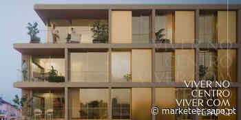 Kronos Homes confia publicidade de novo edifício à Lisbon Project - Diário Digital