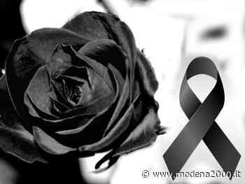 Condoglianze del sindaco Vescovi e dell'amministrazione di Vezzano per la scomparsa di Andrea Tonelli - Modena 2000