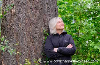 Letter: Suzanne Simard, Amy Adams, Hollywood, and the Six Mountains Forest - Cowichan Valley Citizen