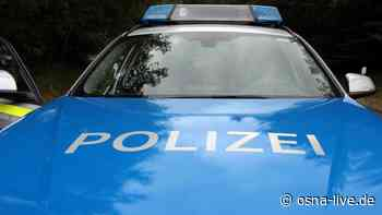 Dissen: Lkw-Batterien von Betriebshof gestohlen - osna.live