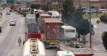 Levantan pico y placa a transporte de servicio público en Soacha durante tres meses - Blu Radio