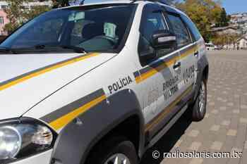Homem ameaça ex-companheira no bairro AABB em Flores da Cunha | Grupo Solaris - radiosolaris.com.br