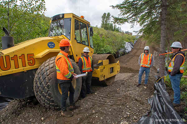FortisBC renews major project works in region