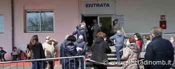 Vaccinazioni, disagi a Carate Brianza: seconde dosi rinviate di due giorni - Il Cittadino di Monza e Brianza
