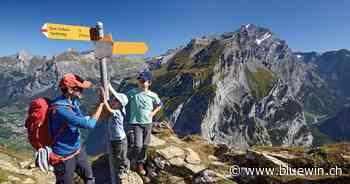 «Heute springe ich wieder in Unterhosen in Bergseen» - bluewin.ch