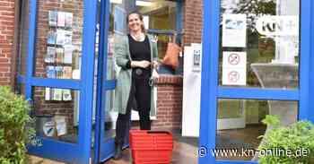 Die Erleichterung in Büchereien Flintbek Bordesholm Neumünster ist groß - Kieler Nachrichten